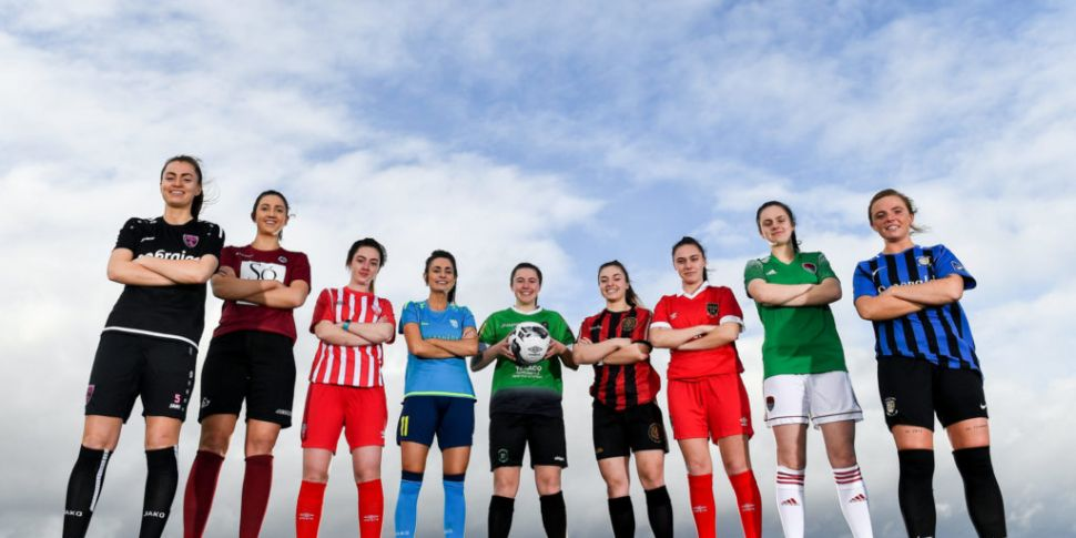 Women's National League to get...