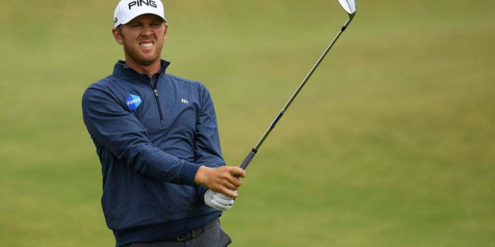 Seamus Power surges to a 66, i...