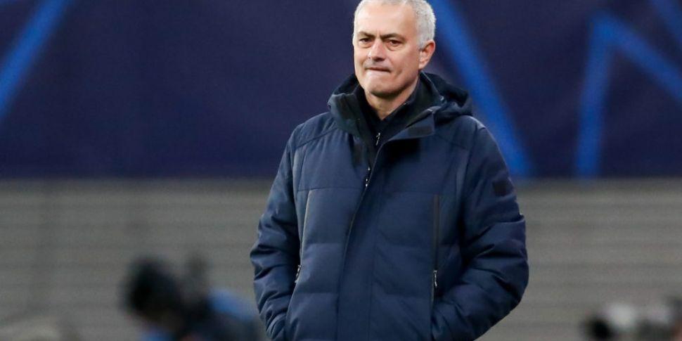Tottenham handed bye into four...