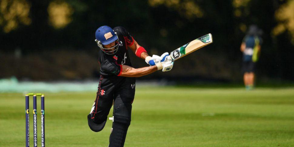 Cricket Ireland scrap 40 and 5...