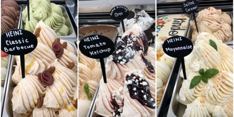 Saucy Summer Scoops: Mayo Shop...