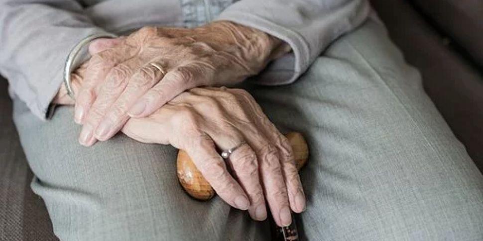 Portlaoise Nursing Home Now De...