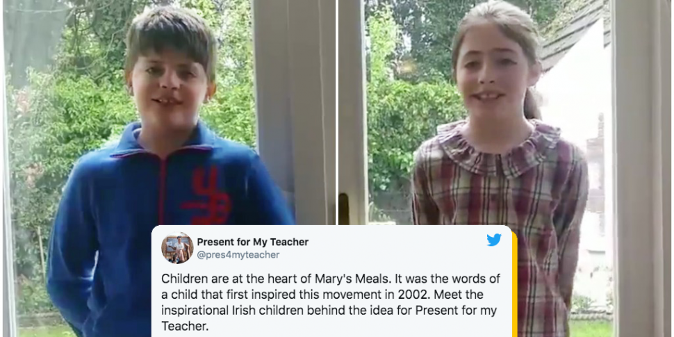 Meet The Offaly Family Who Who...