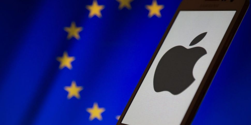 Apple And Ireland Win €13 Bill...