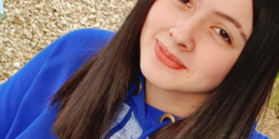 Appeal For Information On Teen...