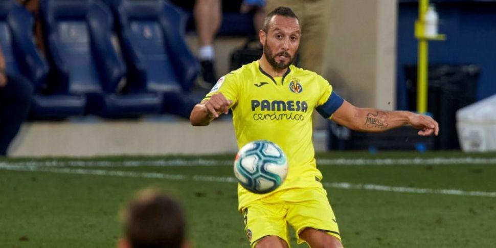 Cazorla to join Qatari side Al...
