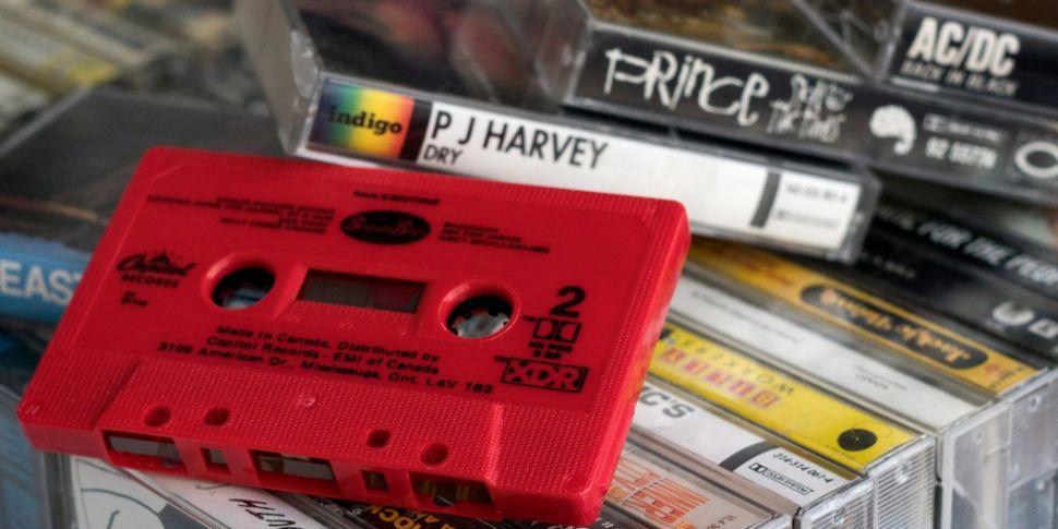 As Cassette Sales Boom, Is Ret...