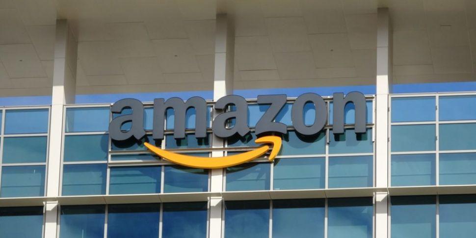 Amazon Is Considering Using Va...