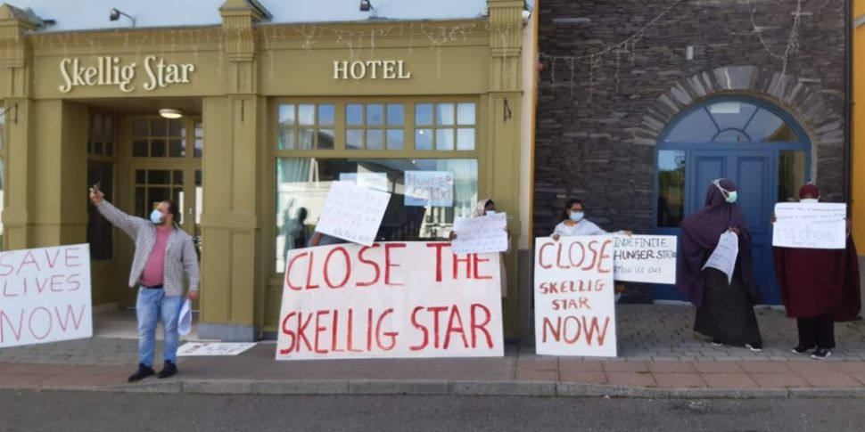 Kerry Direct Provision Residen...