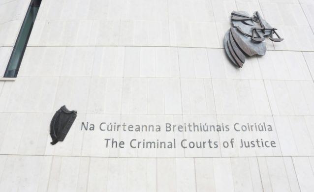 Murder Trial Hears Homeless Ma...