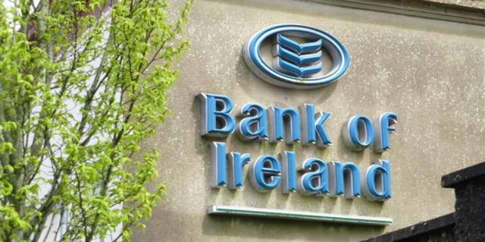 20,000 Bank Of Ireland Custome...