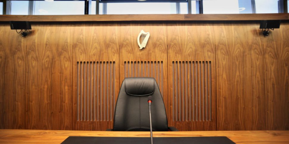 Dublin Socialite In Court Accu...