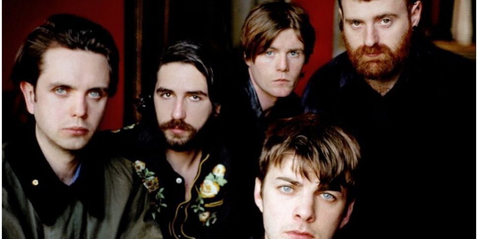 Fontaines D.C. Share Their Fav...