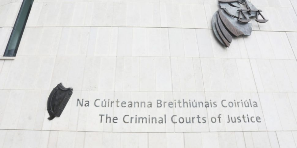 Two Men Appear In Court Charge...