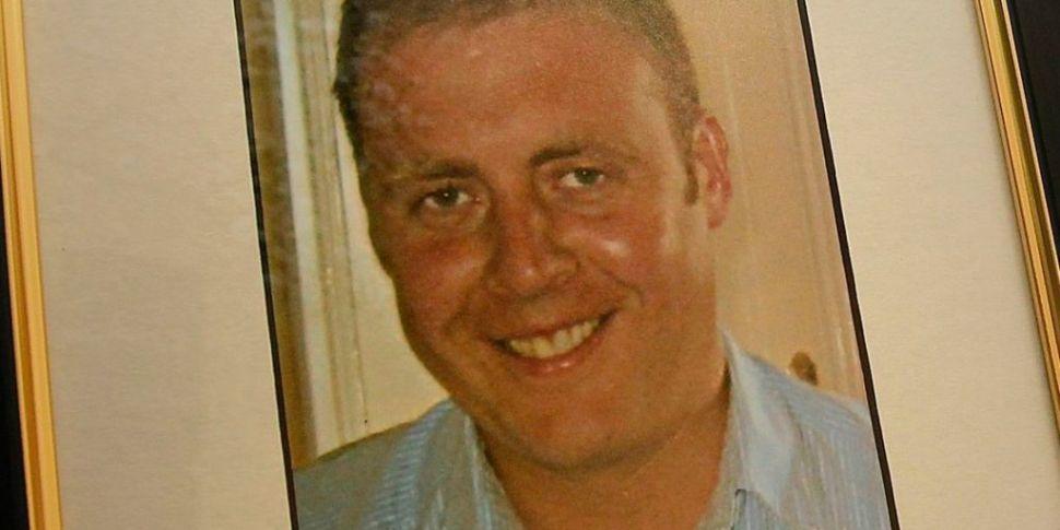 Adrian Donohoe Trial: Murder V...
