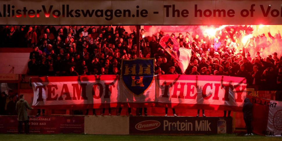 Shelbourne to allow limited nu...