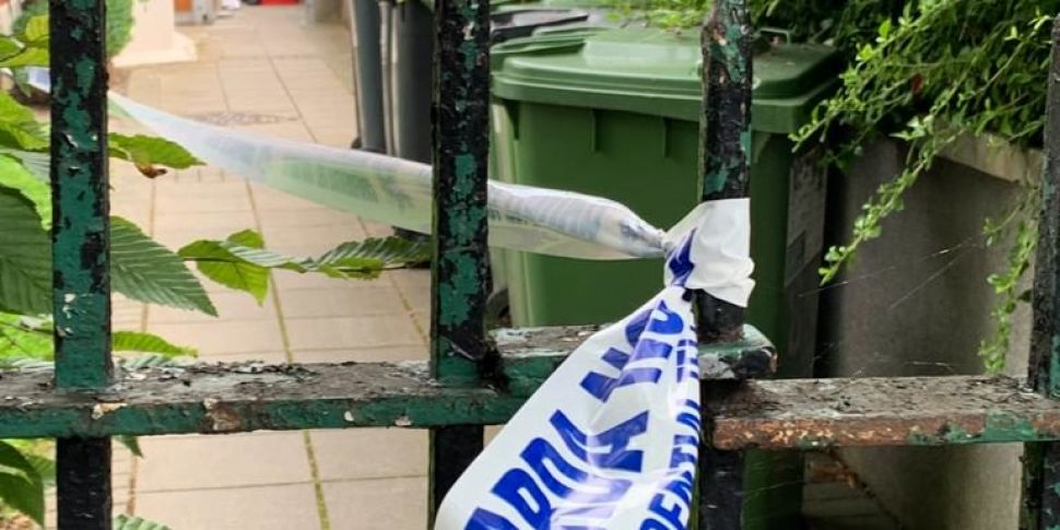Man (20s) Stabbed To Death In...