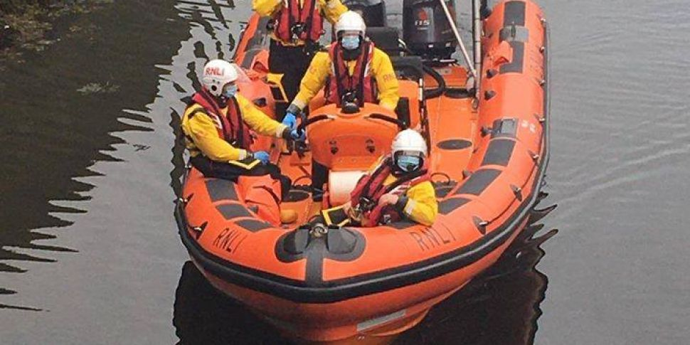Missing Paddleboarders Rescued...