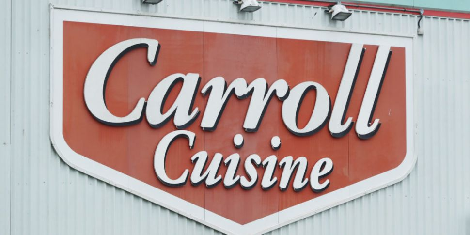 Carroll Cuisine Reopening Appr...