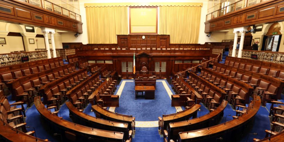 Dail Suspended Until Next Week...