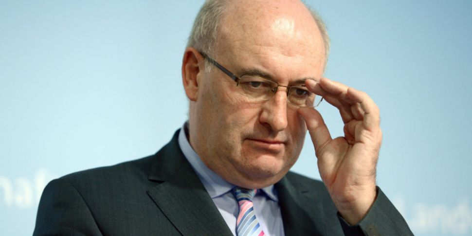 Phil Hogan Releases Account Of...
