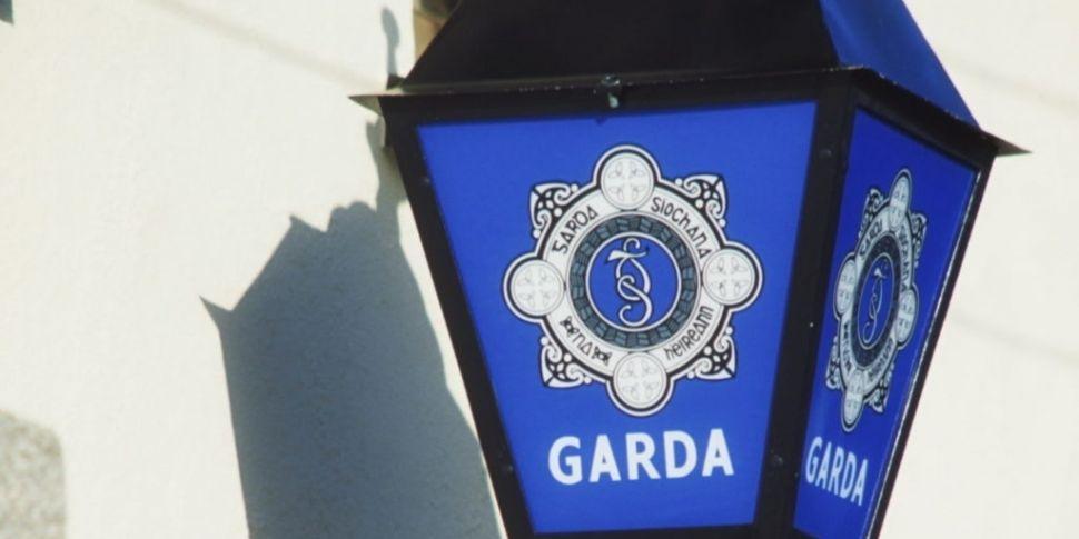 Man Dies In Tipperary House Fi...