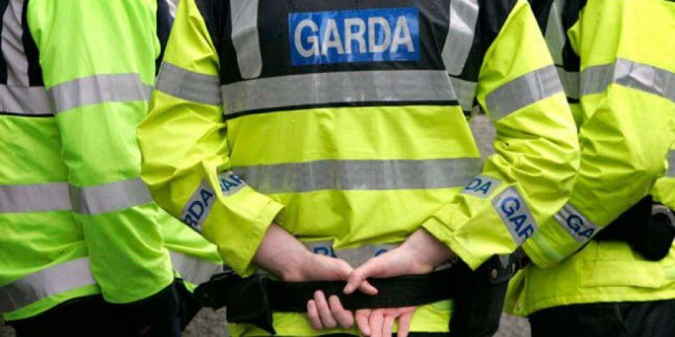 Seven Gardaí Injured After Bei...
