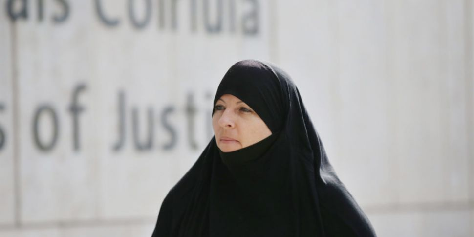 Lisa Smith To Go On Trial In 2...