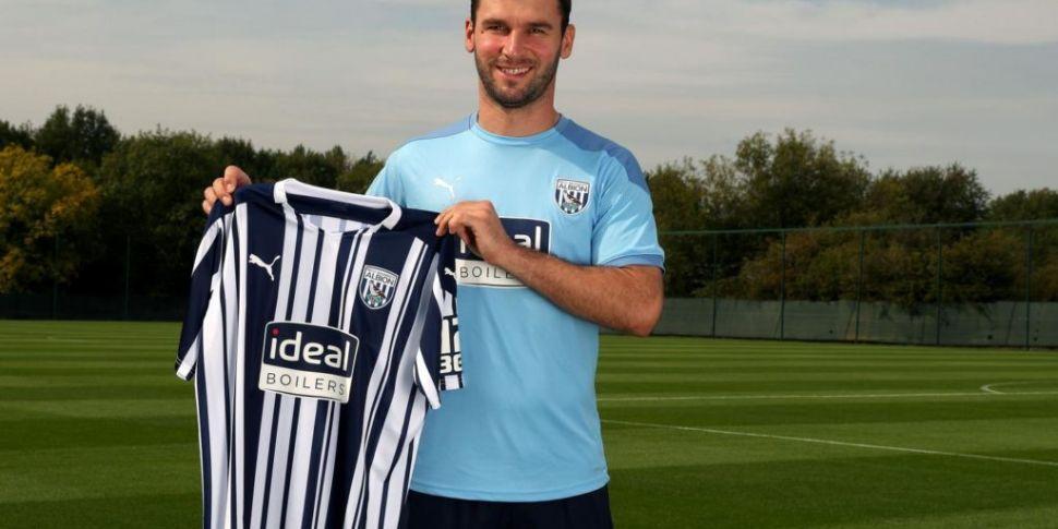 West Brom sign Ivanovic who sa...