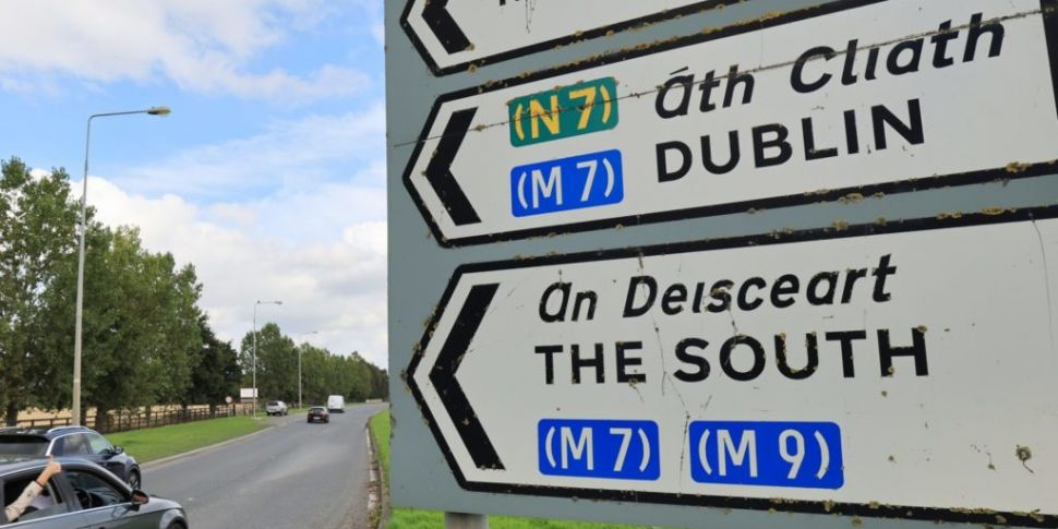 Dublin To Be Placed On Level 3...