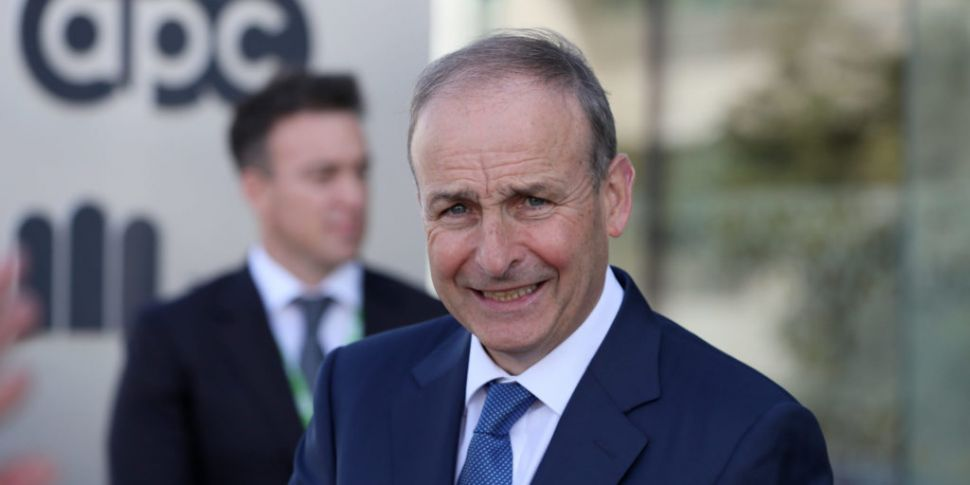 Taoiseach Not Told About Conta...