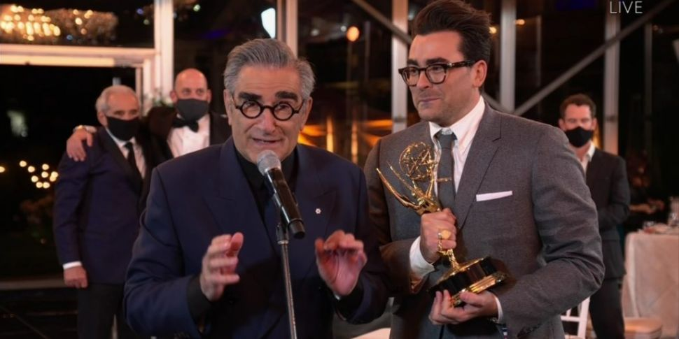 The 2020 Emmys - The Full Roun...