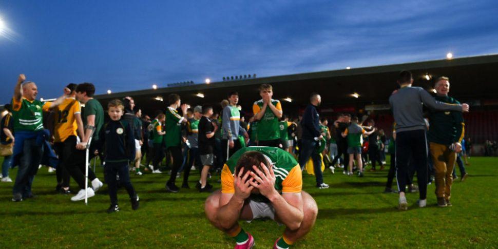 Ulster GAA call for spectators...