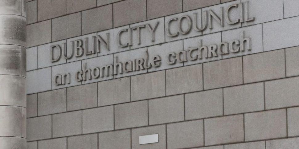 Dublin City Councillors Vote T...