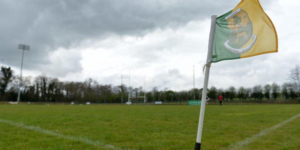 Donegal Senior Football final...