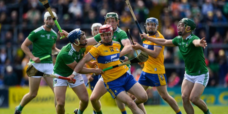 Clare and Limerick to open Mun...
