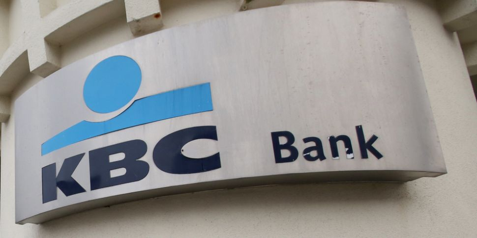 KBC Bank Fined Over €18m For '...