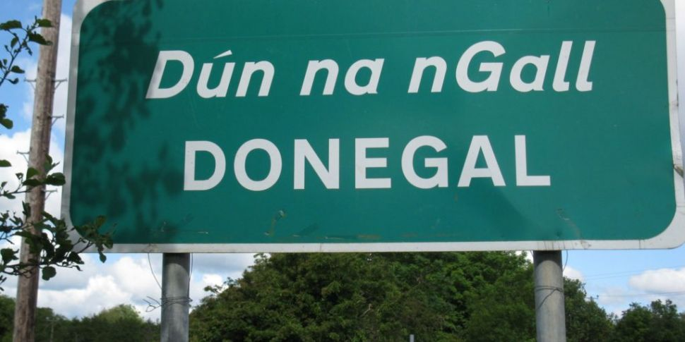 Buncrana In Co. Donegal Has Th...