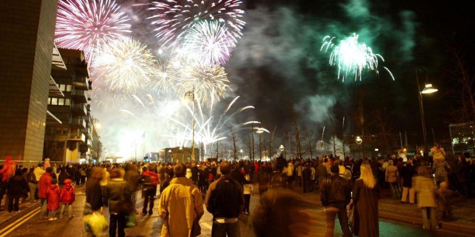 Dublin's New Years' Festival O...