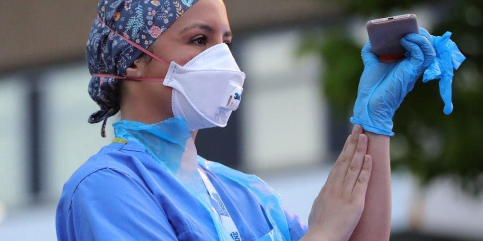 Nurses Who Are Self Isolating...