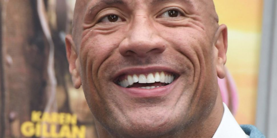 The Rock Earned €57,863 PER WO...