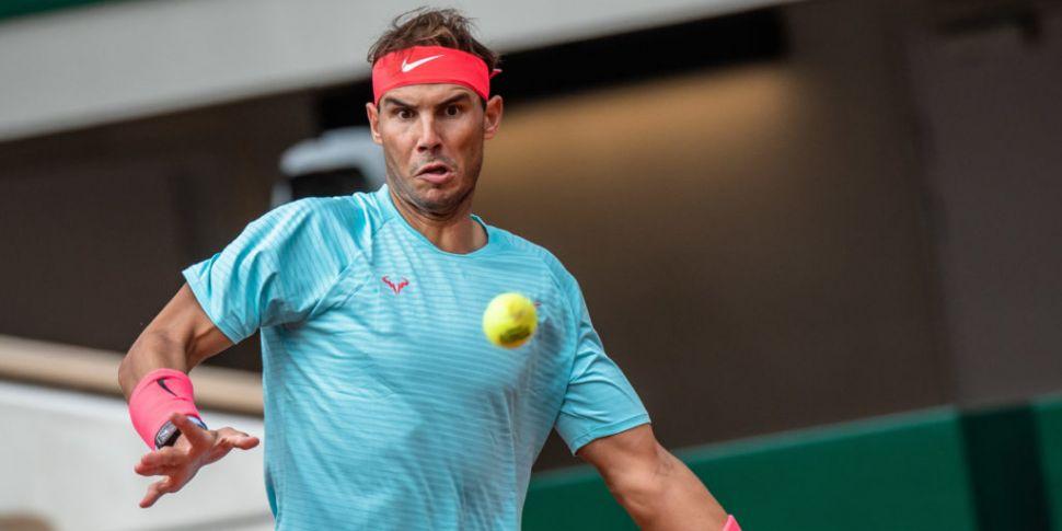 Fat-free Nadal performance sen...