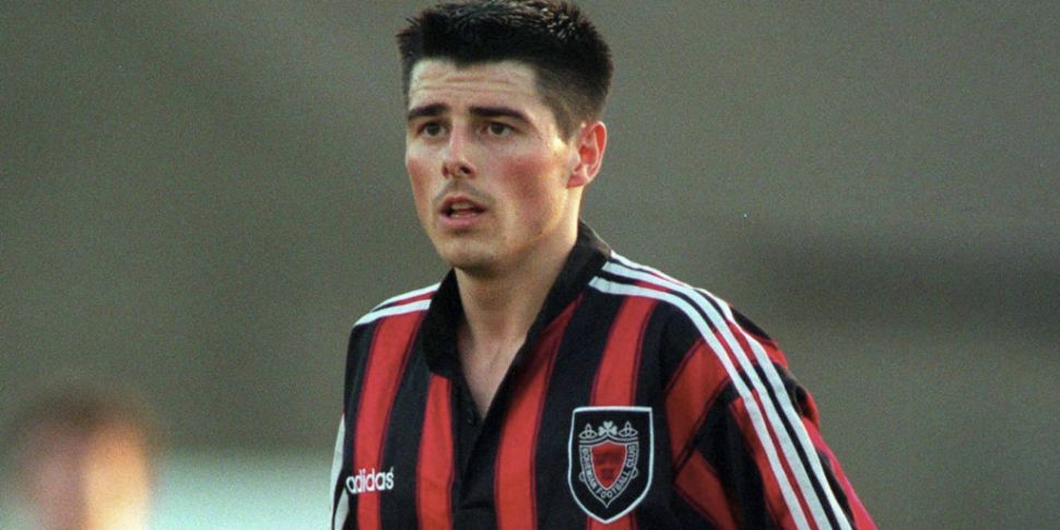 Former clubs pay tribute follo...