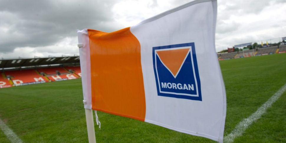 Updated: Armagh suspends ALL c...