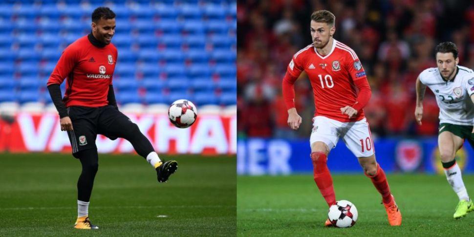 Ramsey and Robson-Kanu ruled o...