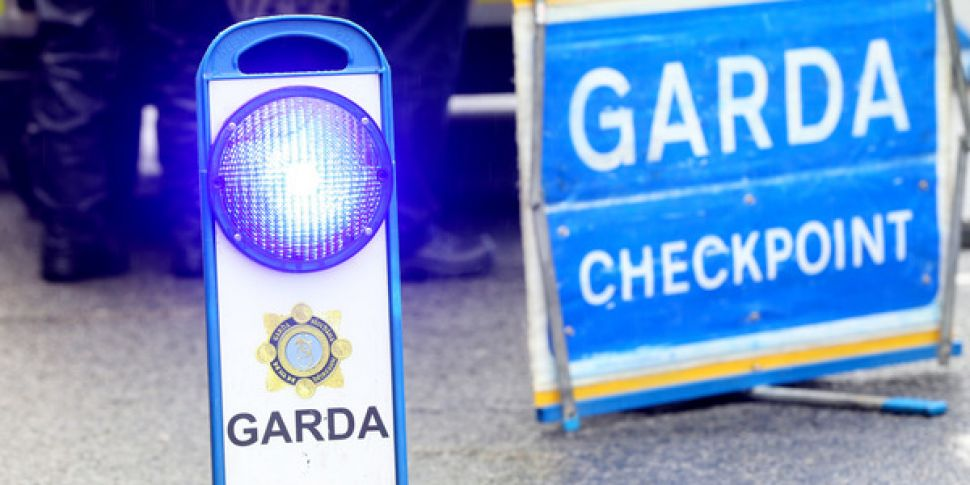 Off-Duty Garda Fails Alcohol T...