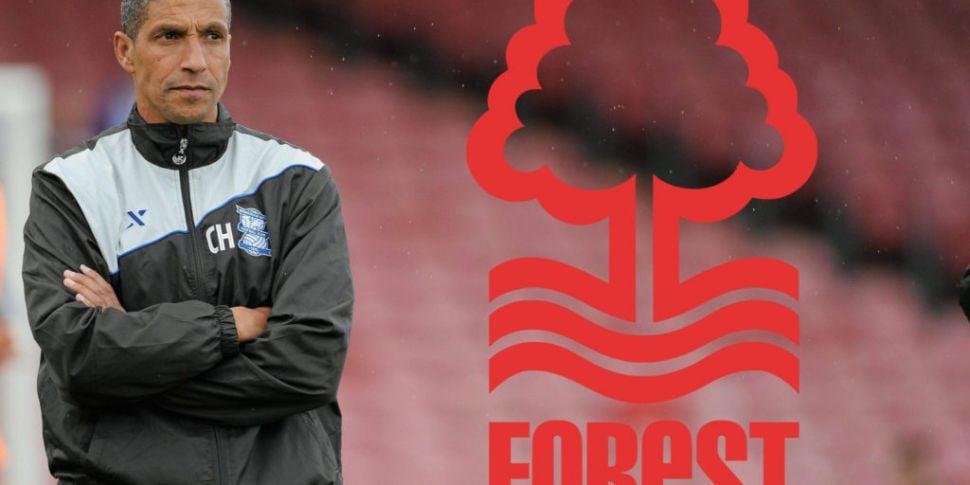 Chris Hughton replaces sacked...