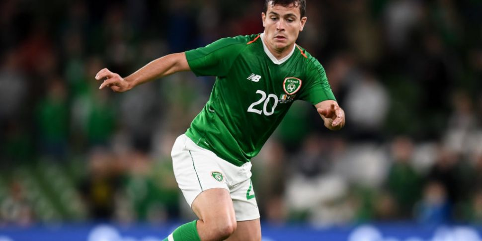 Josh Cullen replaces injured H...