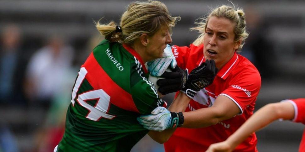 11-time All Ireland winner Bri...