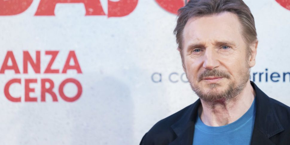 Liam Neeson Was Turned Down Fo...